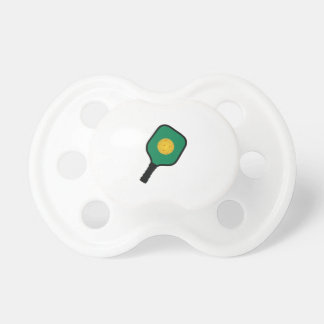 PICKLEBALL AND PADDLE BooginHead PACIFIER