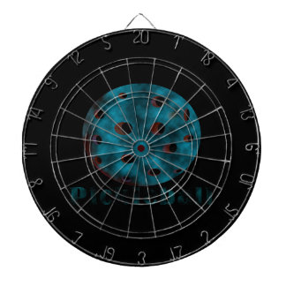pickleball clouded blue text n ball .png dartboard with darts