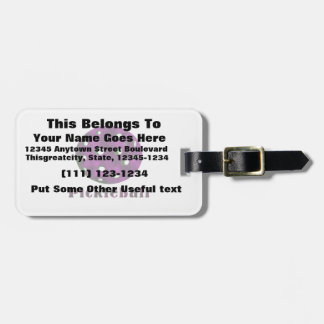 pickleball clouded purple text n ball .png bag tag