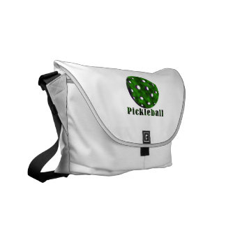 pickleball clouded text n ball green.png courier bag