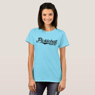 Pickleball Duluth Basic T-Shirt