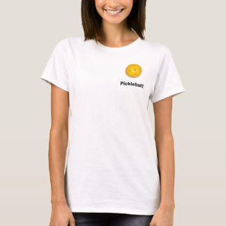 """""""Pickleball is my Passion"""" T-Shirt"""