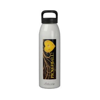 Pickleball Love 24-oz Bottle Water Bottles