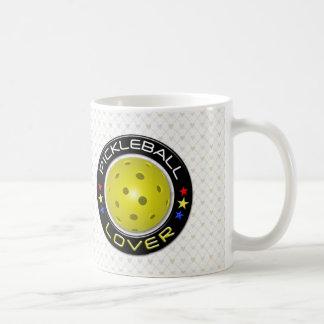 Pickleball Lover 1 Options Mug