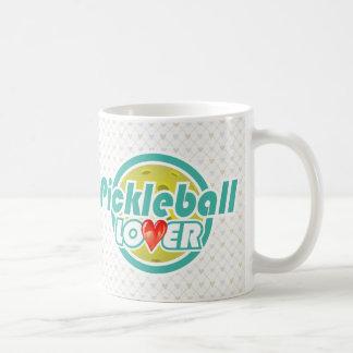 Pickleball Lover 2B Mug