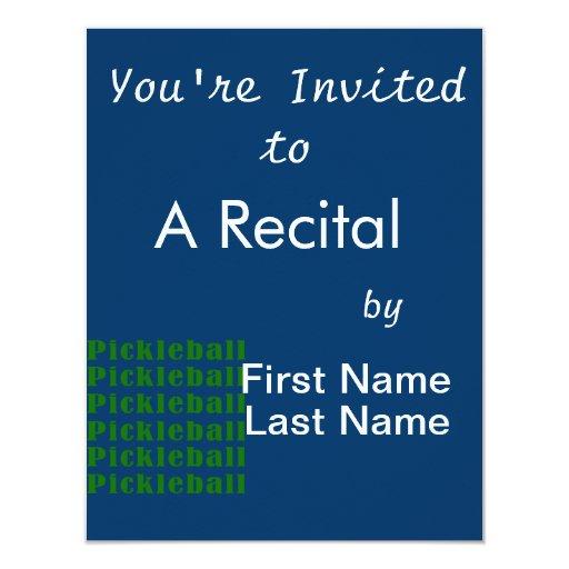 pickleball repeat green.png 4.25x5.5 paper invitation card