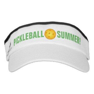 """""""Pickleball Summer"""" Visor"""