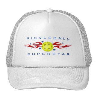 Pickleball Superstar Hat