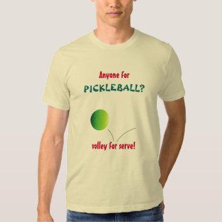 Pickleball - t-shirt