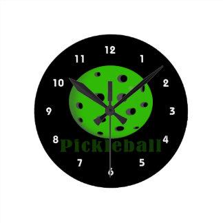pickleball text n ball green.png round clock