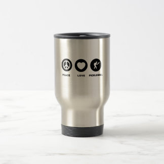Pickleball Travel Mug