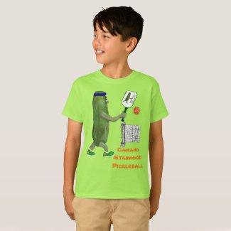 Pickleball TShirt for Boys