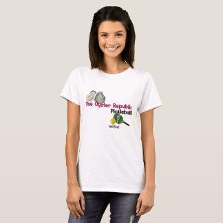 Pickleball - Wellfleet T-shirt