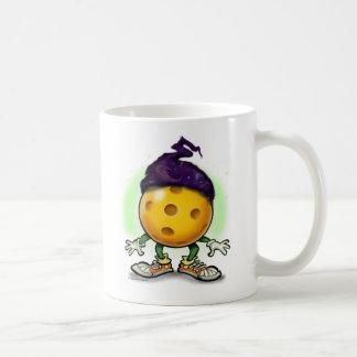 Pickleball Wizard Coffee Mug