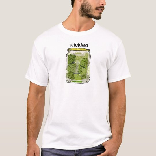 Pickled Brain T-Shirt