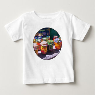 Pickles and Jellies Baby T-Shirt