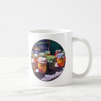 Pickles and Jellies Coffee Mug