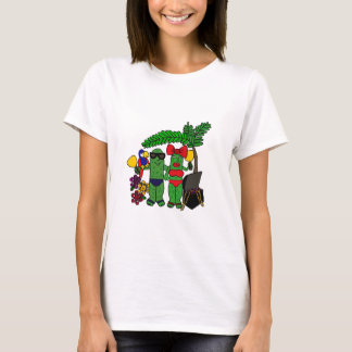 Pickles in Paradise T-Shirt