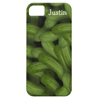 Pickles iPhone 5 Case