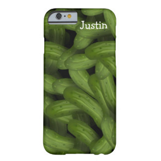 Pickles iPhone 6 case