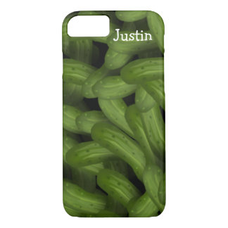Pickles iPhone 7 Case