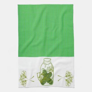 Pickles Kitchen Designs Towels