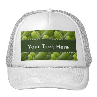 Pickles; Pickle Trucker Hat