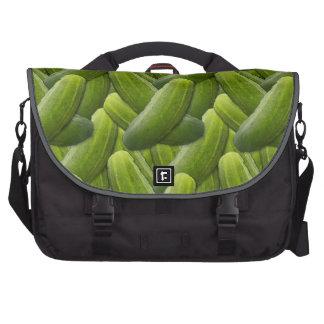 Pickles; Pickle Laptop Bag