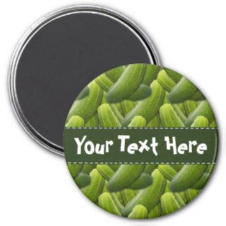 Pickles Pickle Fridge Magnets