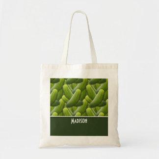Pickles; Pickle Pattern Bag