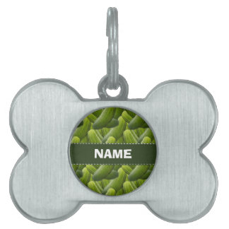 Pickles; Pickle Pet Tags