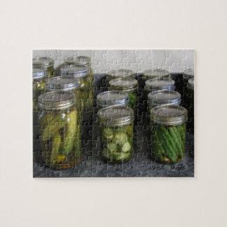 Pickling Season Puzzle