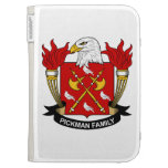 Pickman Family Crest Cases For The Kindle