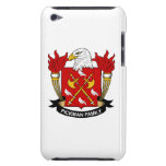 Pickman Family Crest iPod Touch Cases