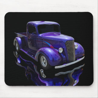 pickup Classic Mouse Pad