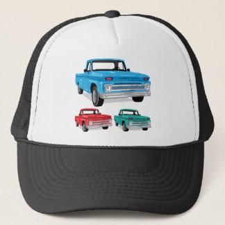 PickUp Farm Truck Trucker Hat