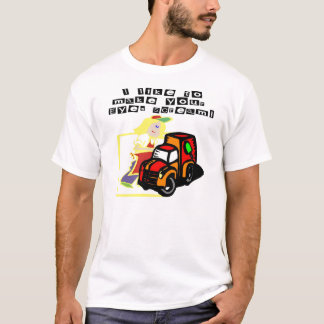 Pickup Lines3 T-Shirt
