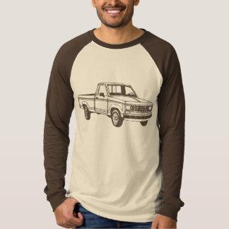 Pickup Truck T Shirt