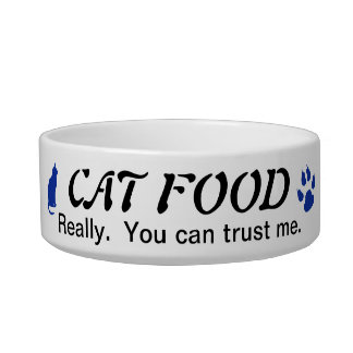 Picky Eater dog dish Cat Water Bowls