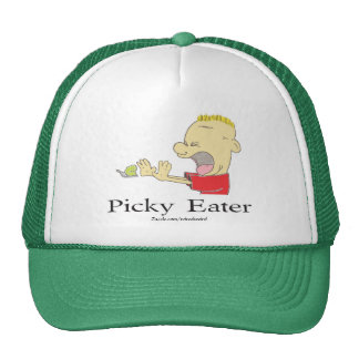 Picky Eater! Hat