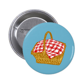Picnic Basket Buttons