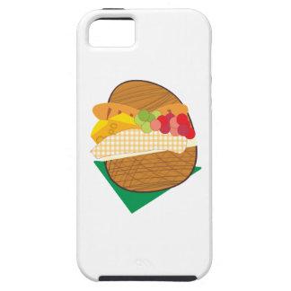 Picnic Basket iPhone 5 Case
