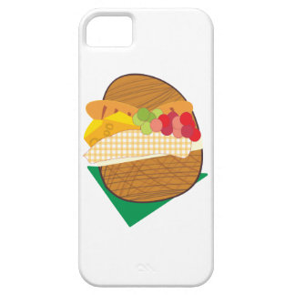 Picnic Basket iPhone 5 Covers