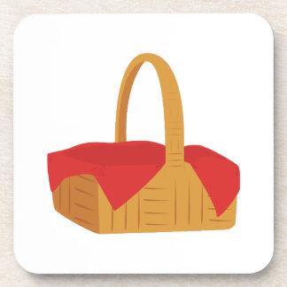 Picnic Basket Coaster
