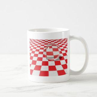 Picnic Games Classic White Coffee Mug