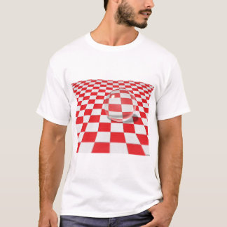 Picnic Games T-Shirt