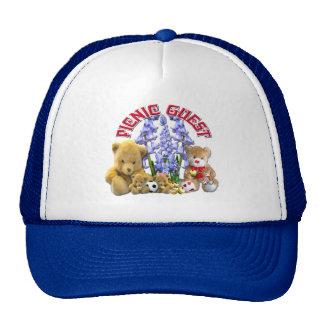 PICNIC GUEST ~ Hat