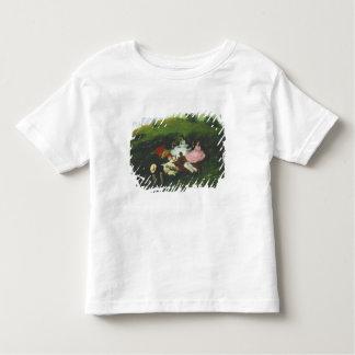 Picnic in May Toddler T-shirt