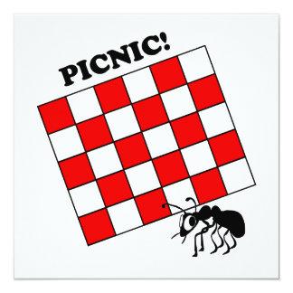 Picnic Invites
