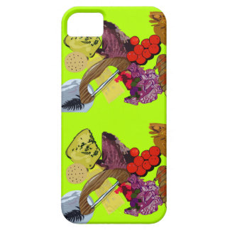 Picnic iPhone SE/5/5s Case